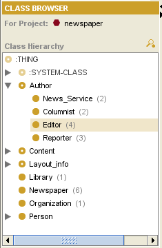 how to create an instance of a class in java