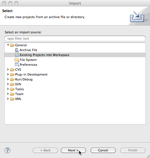 EasyP4EclipseImportProjects.png