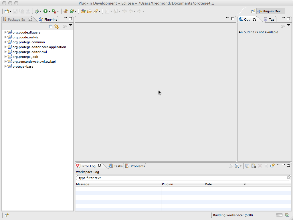 EasyP4EclipseProjectsImported.png